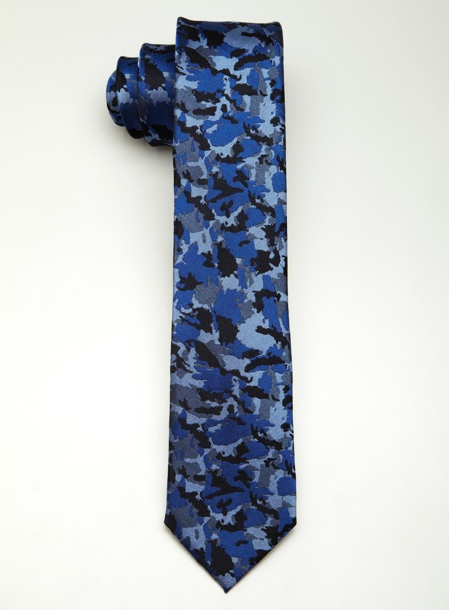 Burma Bibas Camouflage Tie Free Shipping On Orders Over