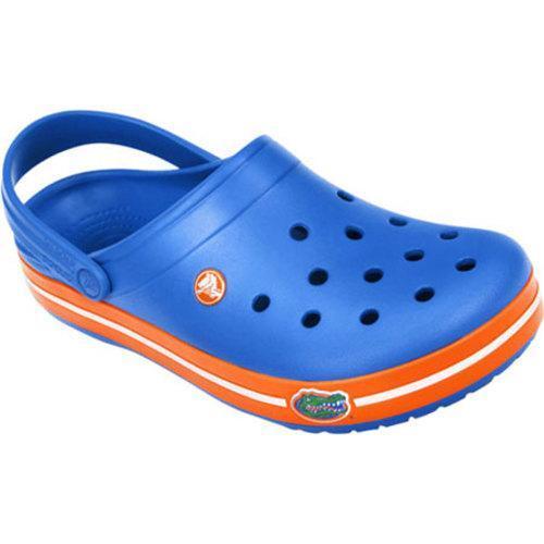 Crocs Crocband Florida Clog Sea Blue