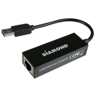 DIAMOND UE3000 USB3.0 Gigabit Ethernet Adapter