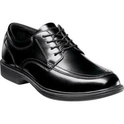 Men's Nunn Bush Bourbon St. Black Smooth Leather