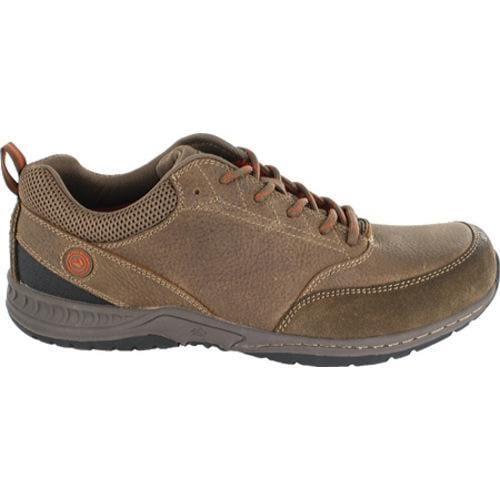 Shop Men S Nunn Bush Drumlin Prairie Beige Leather Free