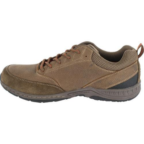 Men's Nunn Bush Drumlin Prairie Beige Leather