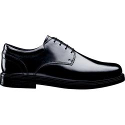 Men's Nunn Bush Eddy Black Smooth Leather