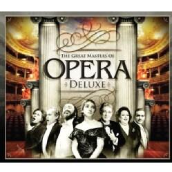 Various - Opera Deluxe