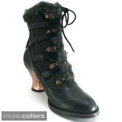 Hades Women's 'Nephele' Ankle Boots