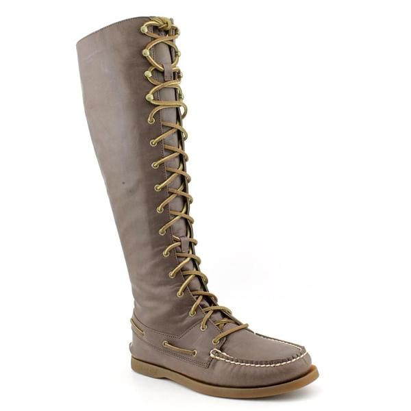 Sperry Top Sider Women's 'Northstar' Leather Boots (Size  8.5 )