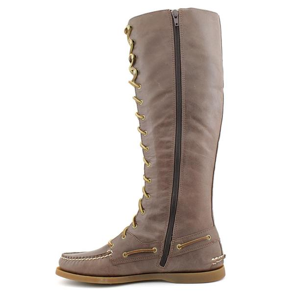 Northstar' Leather Boots (Size 8.5