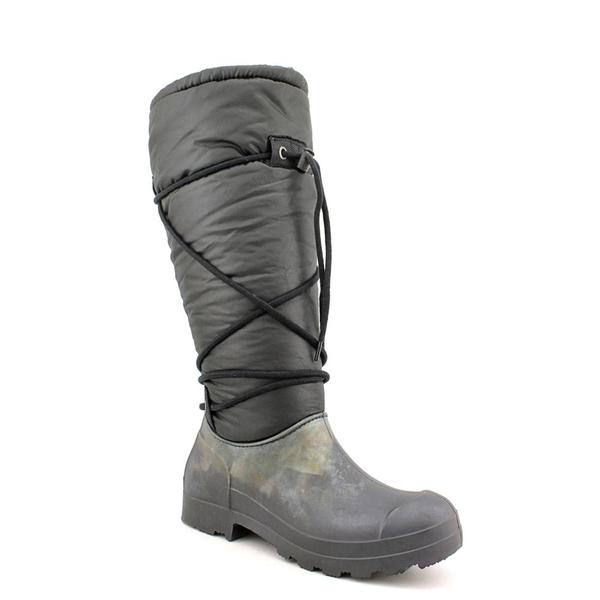 Dirty Laundry Women's 'Pipey' Basic Textile Boots (Size  7 )
