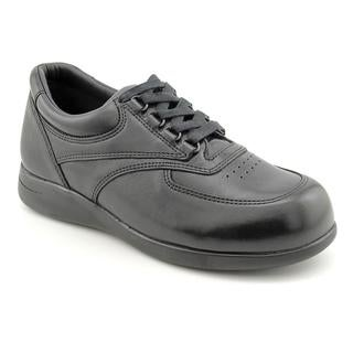 Drew Women's 'Blazer' Leather Casual Shoes - Extra Wide (Size 8.5 )