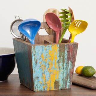 Ecologica Reclaimed Basket