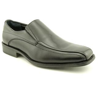 Alfani Men's 'Ascher' Faux Leather Casual Shoes - Wide (Size 9.5 )
