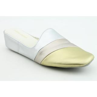 Daniel Green Women's 'Denise' Patent Leather Casual Shoes - Wide (Size 6 )