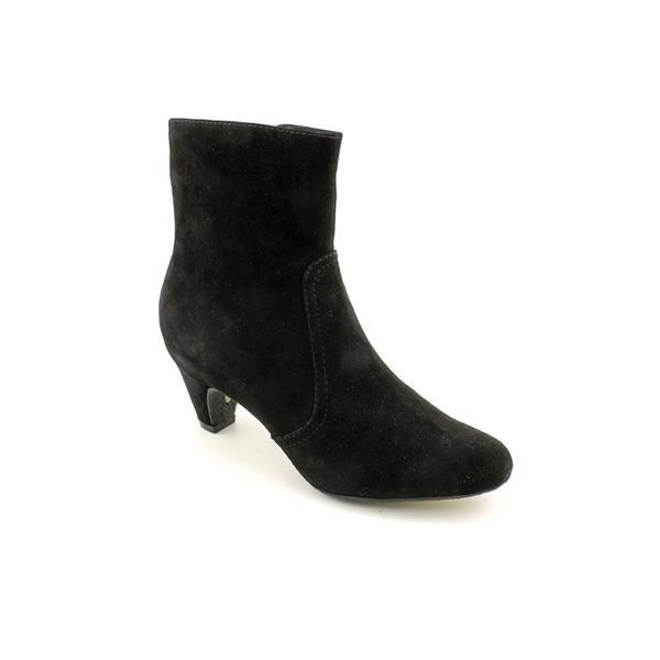 55cb125b608c Shop Sam Edelman Women s  Maddie  Kid Suede Boots - Free Shipping ...
