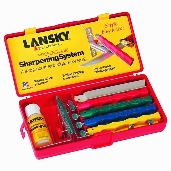 Pro Sharpening System LKCPR