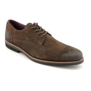 Blackstone Men's 'AM 05' Regular Suede Dress Shoes (Size 12 )