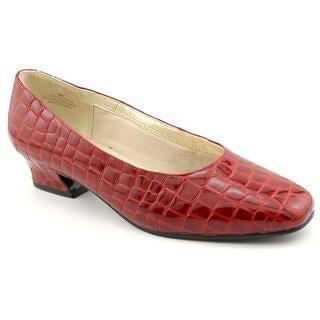 David Tate Women's 'Fresh' Patent Leather Dress Shoes - Narrow (Size  10 )