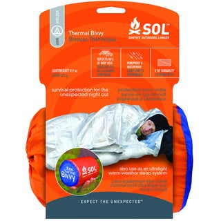 Thermal Blanket 15575919 Overstock Com Shopping The