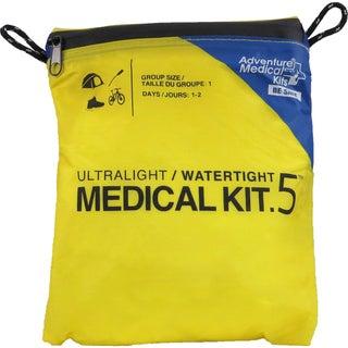 Ultralight and Watertight .5 Medical Kit