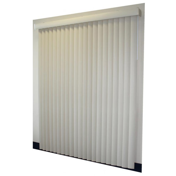 Patio 78x84 Inch Vertical Window Blind Free Shipping