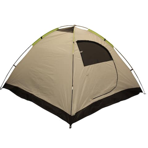 Ledge Ridge 3-Person Tent