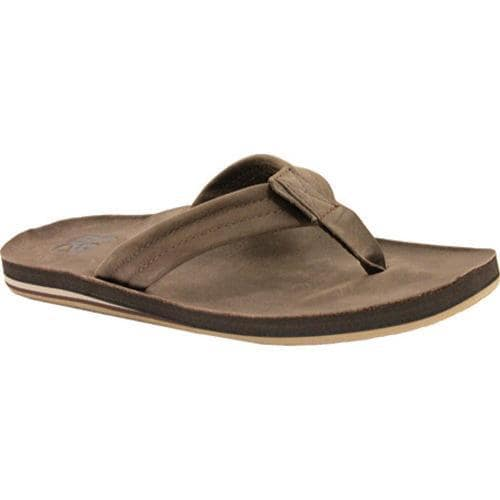 Men's Lamo Suncrest Brown