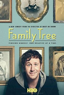 Family Tree: Season 1 (DVD)