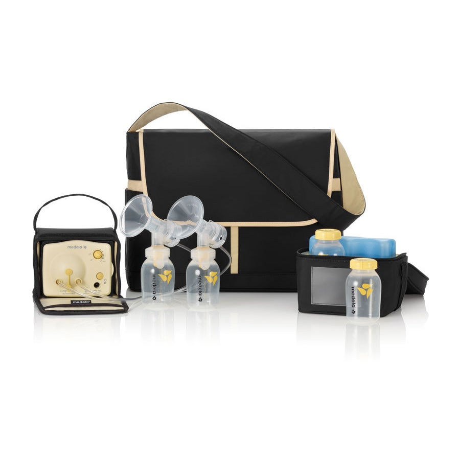 Medela Pump In Style Advanced Breast Pump with Metro Bag ...