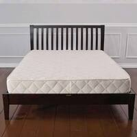 Versailles All-natural Latex 9-inch Full-size Mattress