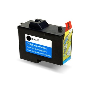 Dell X0502 / 7Y743 (Series 2) Black Compatible Inkjet Cartridge