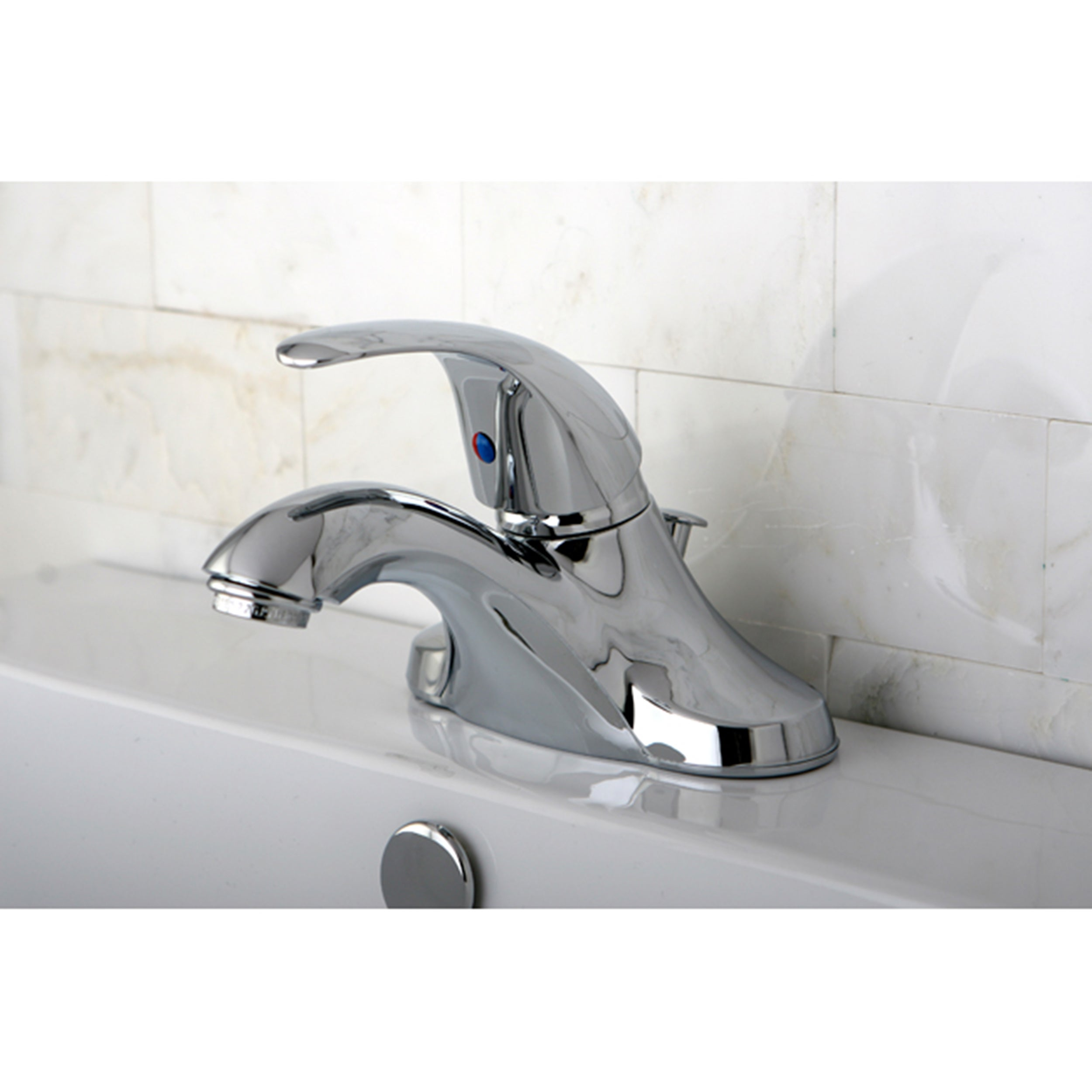4 inch center bathroom faucet. Classic Polished Chrome 4 Inch Center Bathroom Faucet  EBay