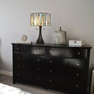 Tiffany Style Contemporary Table Lamp