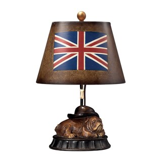 Dimond Lighting 1-light Princeton Table Lamp