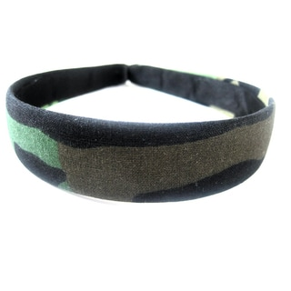 Crawford Corner Shop One-Inch Camouflage Headband