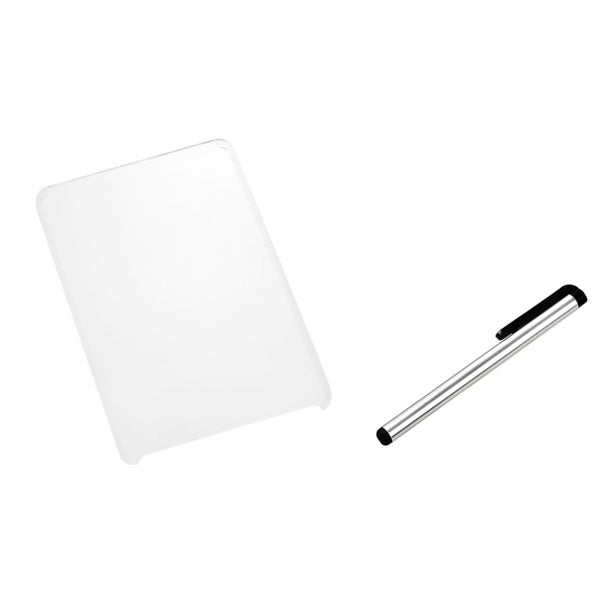Silver Stylus For Samsung