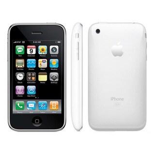 Apple iPhone 3G 16GB GSM Unlocked Phone (Refurbished)