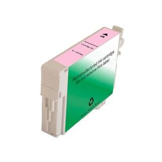 Epson T078620 (T0786) Light Magenta Remanufactured Ink Cartridge