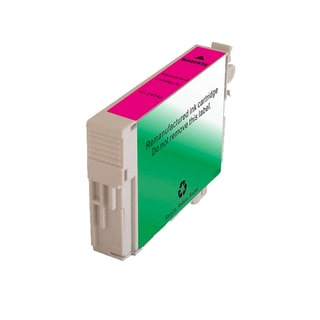 Epson T078320 (T0783) Magenta Remanufactured Ink Cartridge
