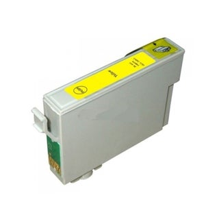 Epson T069420 (T0694) Yellow Remanufactured Ink Cartridge