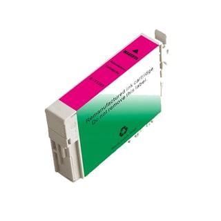 Epson T125320 (T1253) Standard Yield Magenta Remanufactured Ink Cartridge