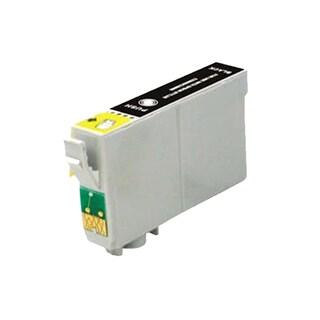 Epson T125120 (T1251) Standard Yield Black Remanufactured Ink Cartridge