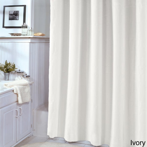 Veratex 72 Inch Shower Curtain Liner