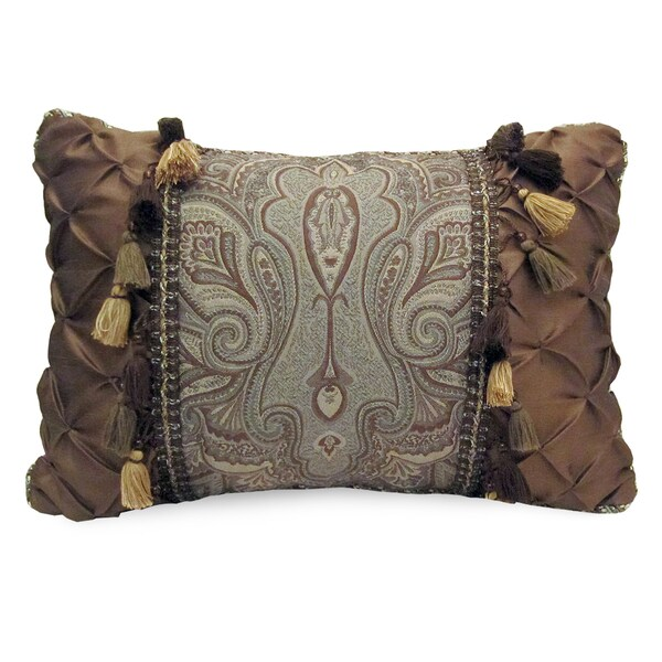 Veratex Valverde Boudoir Pillow