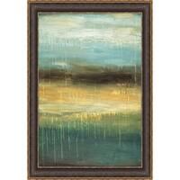 Wani Pasion 'Adria' Framed Print