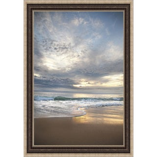Janel Pahl 'Sunset Splendor' Framed Print
