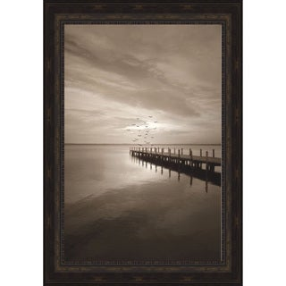 Ily Szilagyi 'Come With Me' Framed Print