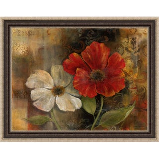 Shop Carol Robinson Perfect Pair Ii Framed Artwork
