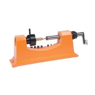 Universal Case Trimmer/ Carbide Cutter/ 9 Pilots