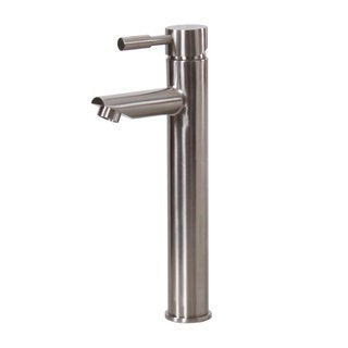 Elite F331340SN Satin Nickel Single-handle Bathroom Faucet