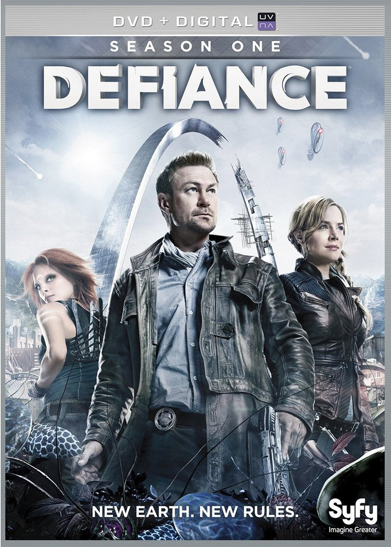 Defiance: Season One (DVD)
