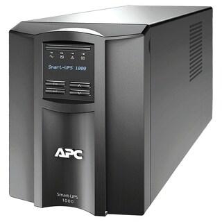 APC by Schneider Electric Smart-UPS 1000VA LCD 120V US